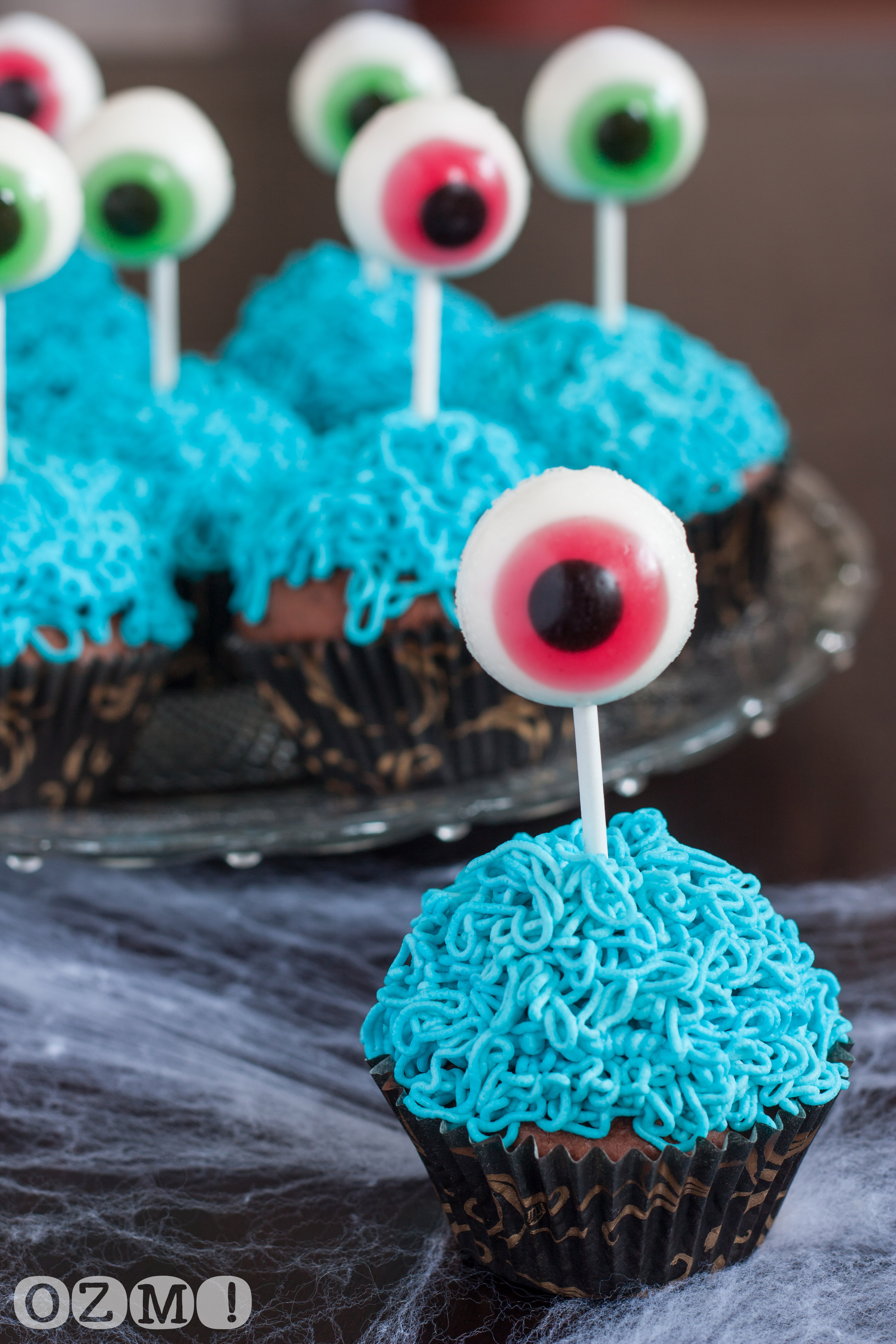 cupcakes-monstres